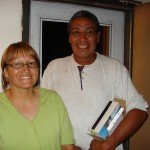 Pastor David & Ella
